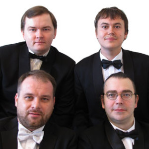 Russian quartet